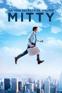 """Poster for the movie """"Sekretne życie Waltera Mitty"""""""