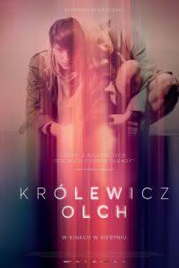 """Poster z filmu """"Królewicz Olch"""""""