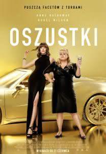"""Poster z filmu """"Oszustki"""""""