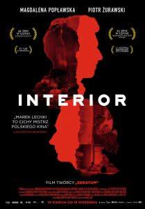 "Plakat filmu ""Interior"""
