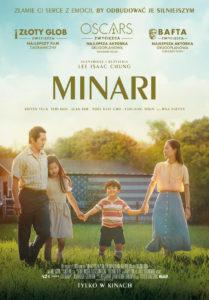 """Plakat filmu """"Minari"""""""