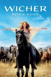 """Poster z filmu """"Wicher – dzikie konie"""""""