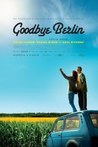 "Poster z filmu ""Goodbye Berlin"""