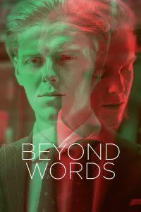 """Poster z filmu """"Pomiędzy słowami"""""""