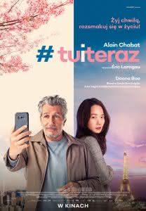"Plakat filmu ""#tuiteraz"""