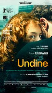 """Plakat filmu """"Undine"""""""